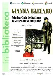 Gianna Baltaro