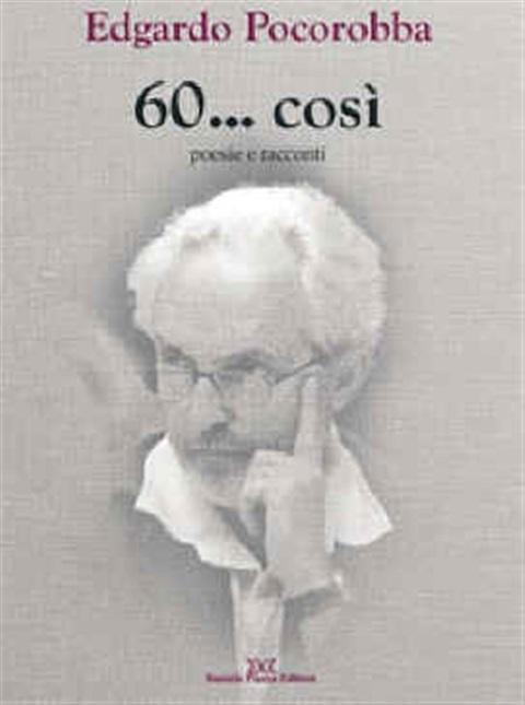Poesie e racconti di Edgardo Pocorobba