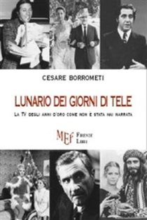 Cesare Borrometi